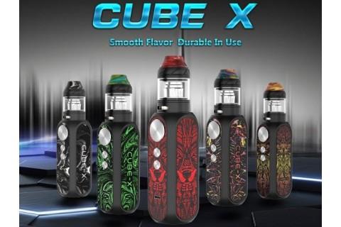 Obs cube X 80w
