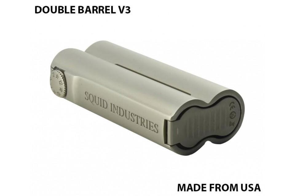DOUBLE BARREL V3