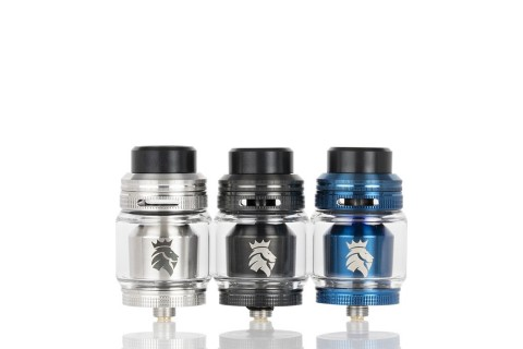 KAEES SOLOMON 3 25MM RTA