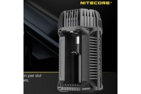 Sạc Nitecore V2