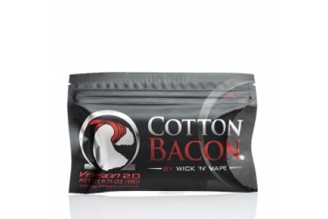 Bông Cotton Bacon V2.0 Made in USA