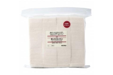 Bông Muji Made In Japan Cut Cotton ERCU
