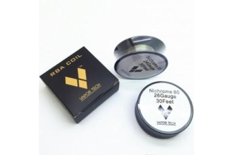 Dây Nichrome Pure Ni80 100ft