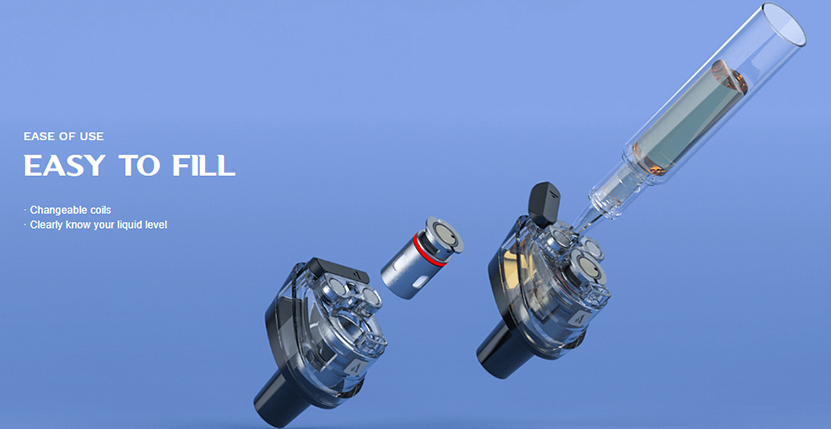 Vaporesso Target PM80 Kit Coil
